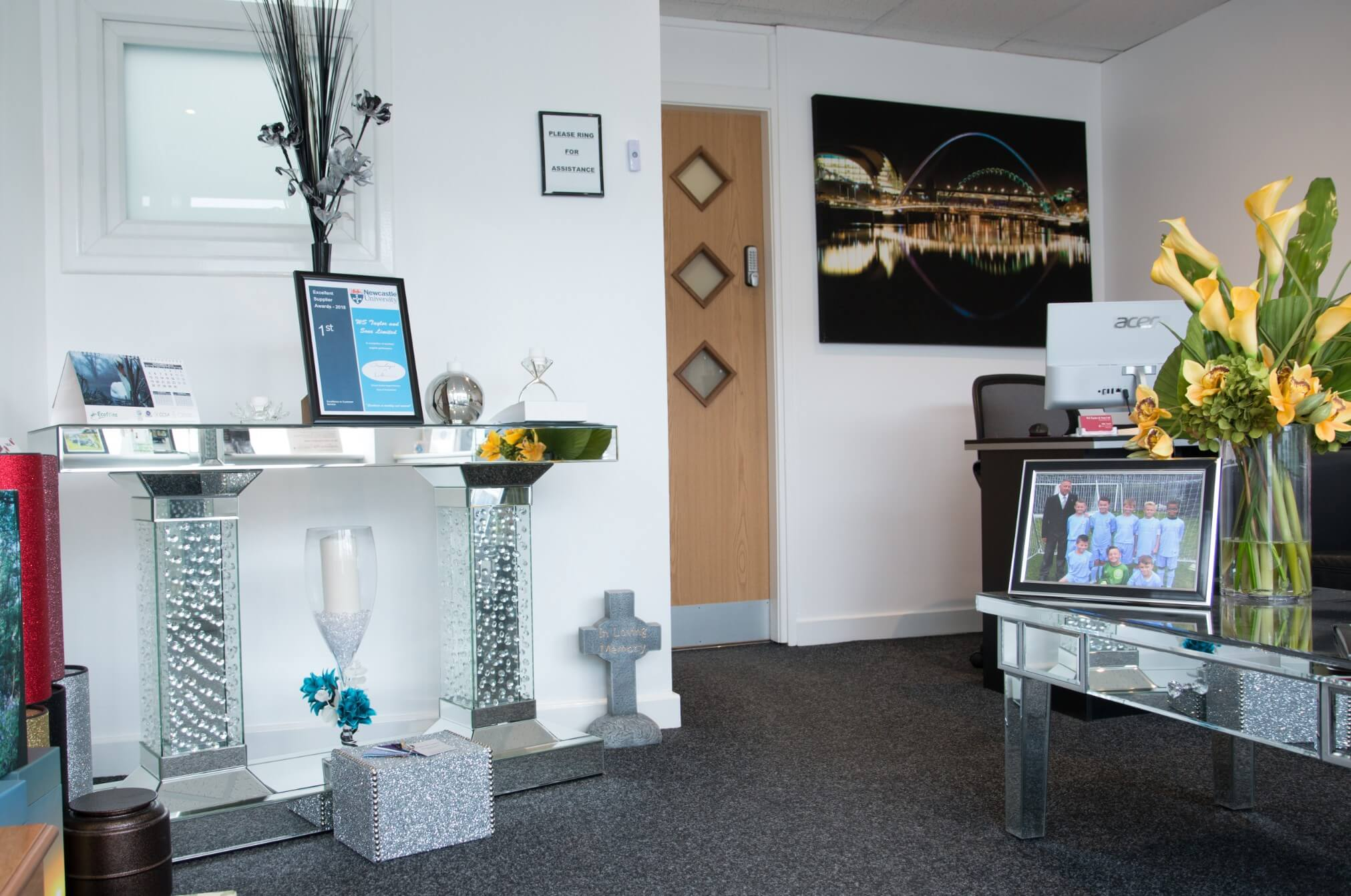 WSTaylor Funeral directors - RJM-Photography-40